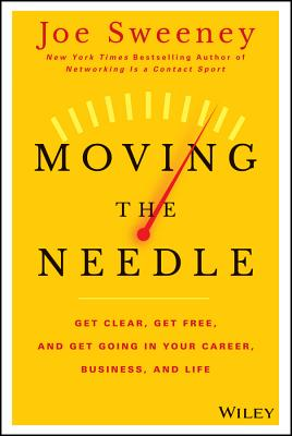 Moving the Needle Cover