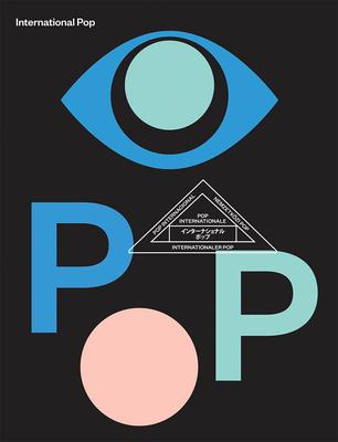 International Pop Cover Image