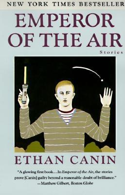 Cover for Emperor of the Air
