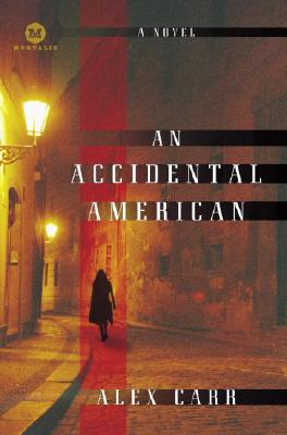 An Accidental American Cover