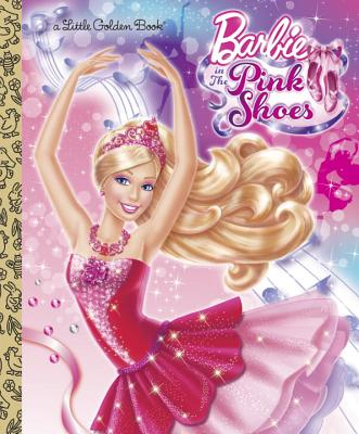 Barbie in the Pink Shoes Cover Image