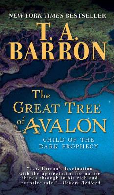 The Great Tree of Avalon 1: Child of the Dark Prophecy Cover Image