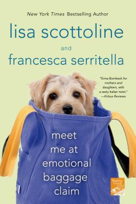 .Meet Me at Emotional Baggage Claim Cover