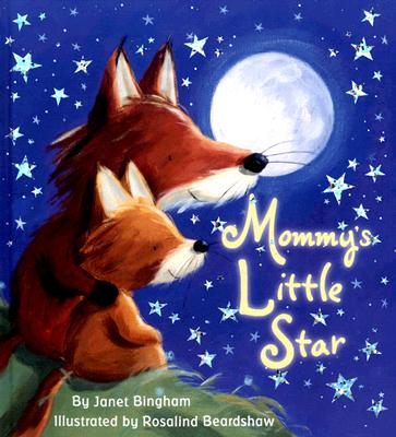 Mommy's Little Star Cover