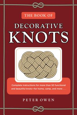 The Book of Decorative Knots Cover Image