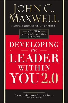 Cover for Developing the Leader Within You 2.0