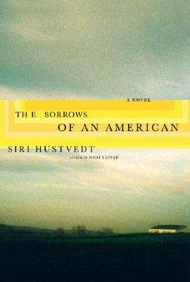 The Sorrows of an American Cover