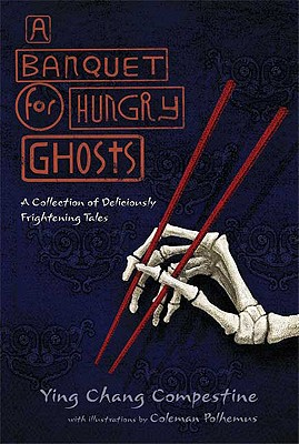 A Banquet for Hungry Ghosts Cover