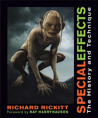 Special Effects Cover