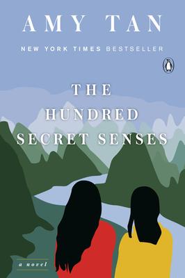 The Hundred Secret Senses: A Novel Cover Image