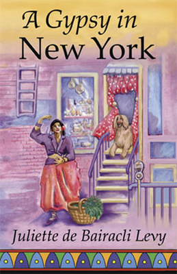 A Gypsy in New York Cover Image