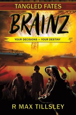 Brainz Cover Image