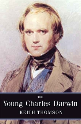 Cover for The Young Charles Darwin