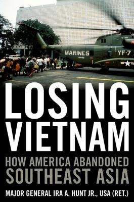 Cover for Losing Vietnam