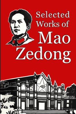 Selected Works of Mao Zedong Cover Image