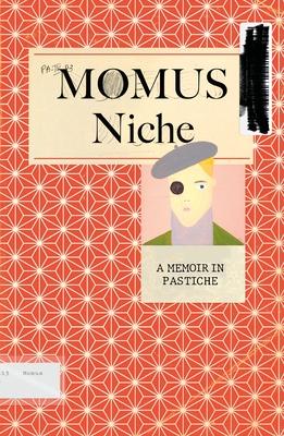 Niche: A Memoir in Pastiche Cover Image