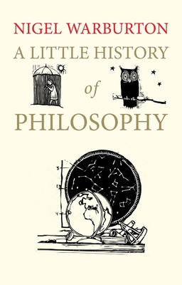 A Little History of Philosophy Cover