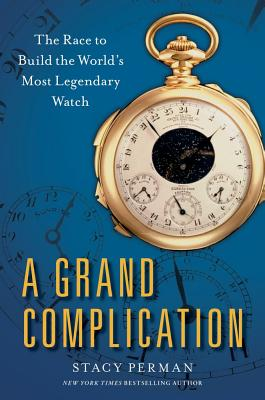 A Grand Complication Cover