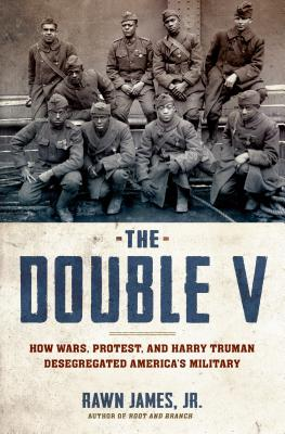 The Double V Cover