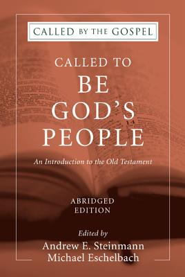 Called To Be God's People, Abridged Edition (Called by the Gospel) Cover Image