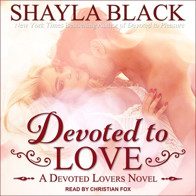 Devoted to Love Cover Image