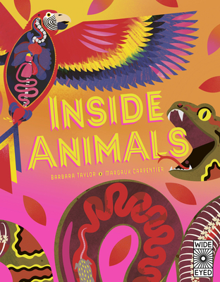 Inside Animals Cover Image