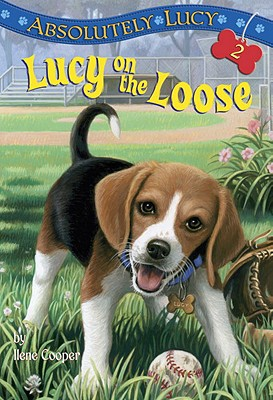 Lucy on the Loose Cover