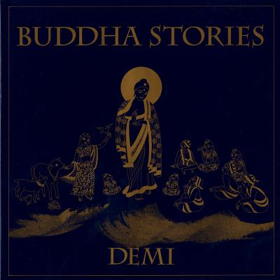 Buddha Stories Cover Image