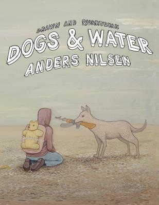 Dogs and Water Cover