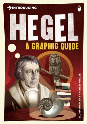 Cover for Introducing Hegel