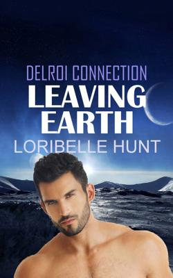 Cover for Leaving Earth