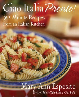 Cover for Ciao Italia Pronto!