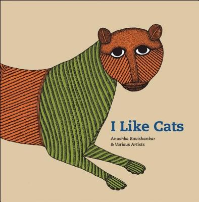 I Like Cats Cover