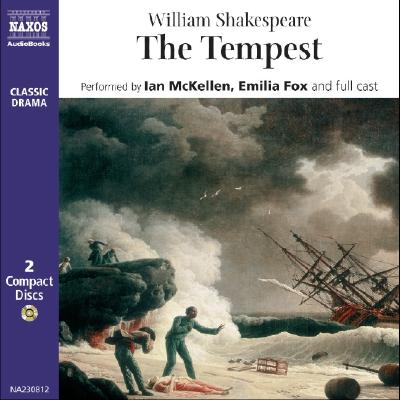 Tempest Cover Image