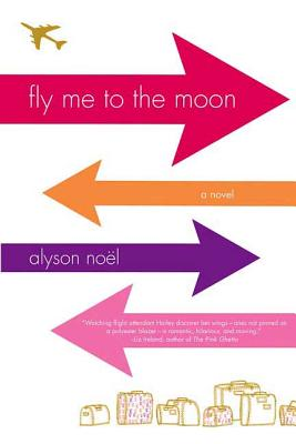 Fly Me to the Moon Cover