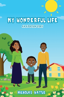 Cover for My Wonderful Life