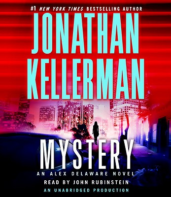 Mystery Cover