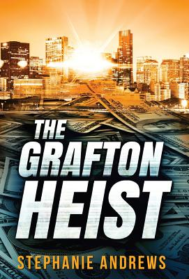 The Grafton Heist Cover Image