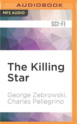 The Killing Star Cover Image