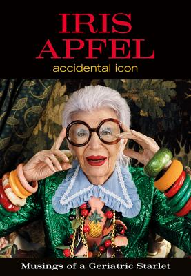 Iris Apfel: Accidental Icon Cover Image