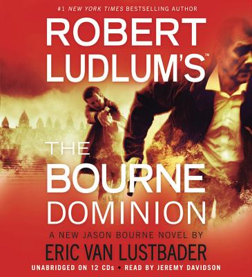 Robert Ludlum's (TM) The Bourne Dominion Cover Image
