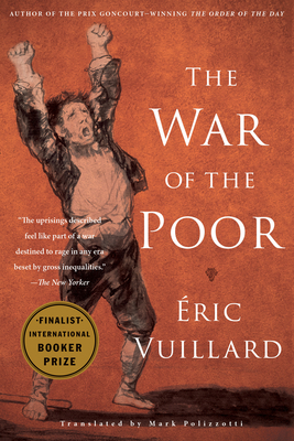 The War of the Poor Cover Image