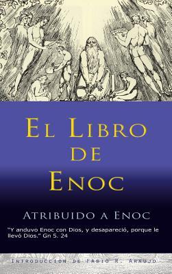 Libro de Enoc Cover Image