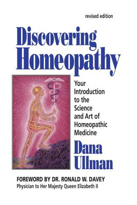 Discovering Homeopathy Cover