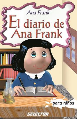 El Diario de Ana Frank Cover Image