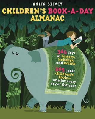 Children's Book-A-Day Almanac Cover