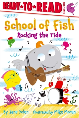 Cover for Rocking the Tide