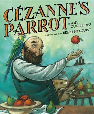Cezanne's Parrot Cover Image