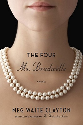 The Four Ms. Bradwells Cover