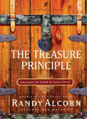 The Treasure Principle Cover